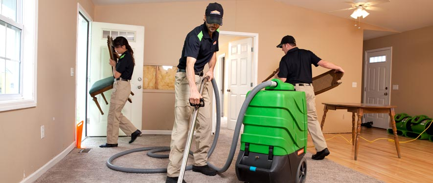 Pittsburgh, PA cleaning services